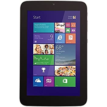 Winbook TW700 Tablet - Windows 8.1 with full-size USB port, IPS Display, and one year of FREE Microsoft Office 365