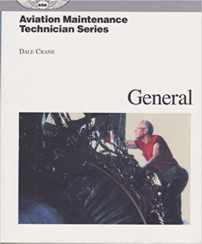 Book General (Aviation Maintenance Technician Series) by Dale Crane (2000-04-03)
