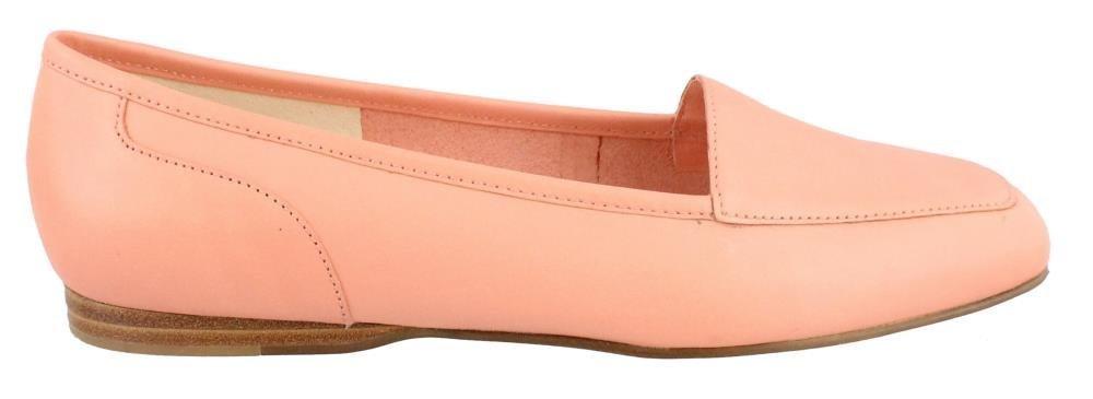 Enzo Angiolini Women's Liberty Slip-on B016AG4NIW 6 B(M) US|Fresh Coral