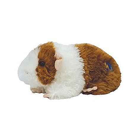 Image Unavailable. Image not available for. Color  Ty Beanie Babies 2.0  Fluffball Guinea Pig c2544de0f26