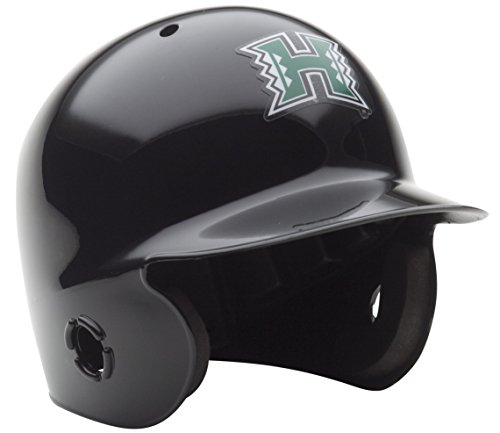 Warriors Hawaii Helmet (Schutt Hawaii Warriors Mini Batters Helmet)