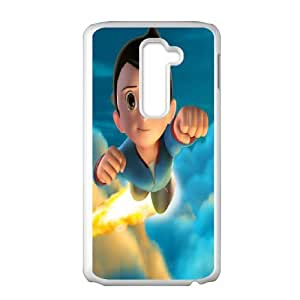 DIY Phone Cover Custom Astro Boy For LG G2 NQ4342131