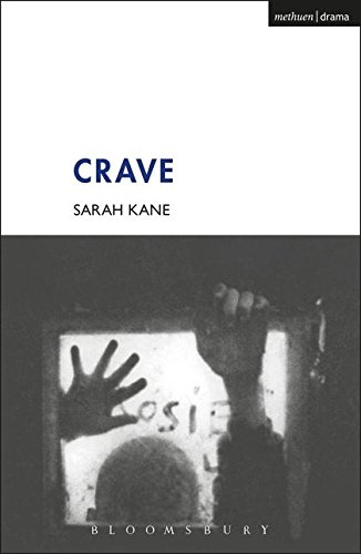 Crave (Modern Plays)