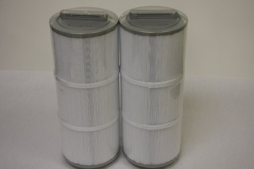 2 Pack - Pool Filter Replaces Unicel 5CH-352, Filbur FC-0196, Pleatco PPM35SC-F2M