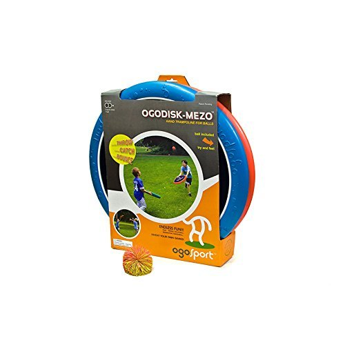 OGO SPORT LLC OGODISK MEZO PACK (Set of 3)