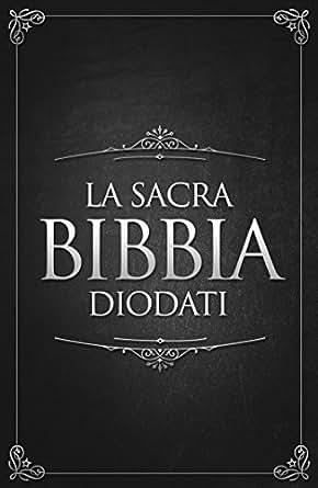 bibbia diodati