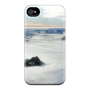 Rugged Skin Iphone 5C - Eco-friendly Packaging(remarkable Naturescape)