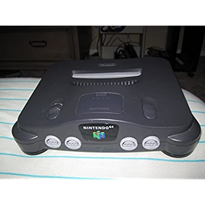n64-console-cables-controllers-sold