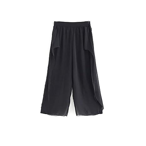 CHLXI pantsPantalones de práctica de Baile Pantalones de Falda de ...