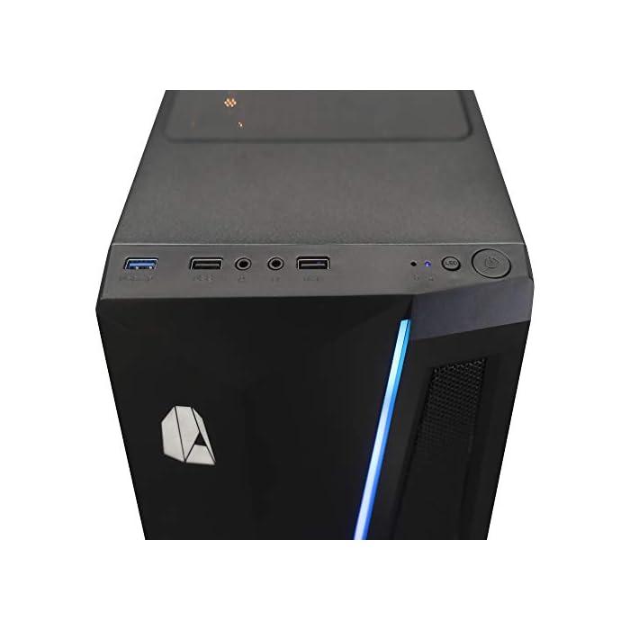 41k4u0VpWnL Haz clic aquí para comprobar si este producto es compatible con tu modelo (PRECIO *REBAJAS*) Antes 815€ ahora 611,22€ CPU: INTEL 10100 4,30 GHZ x 4/8 núcleos (turbo) / GRÁFICA: NVIDIA GTX 1650 4GB