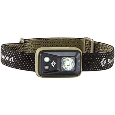 Black Diamond Unisex Spot Light Dark Olive One Size