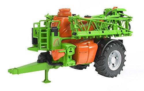 (Bruder Amazone Ux 5200 Trailed Field Sprayer )