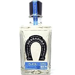 Tequila Herradura Plata 700 ml