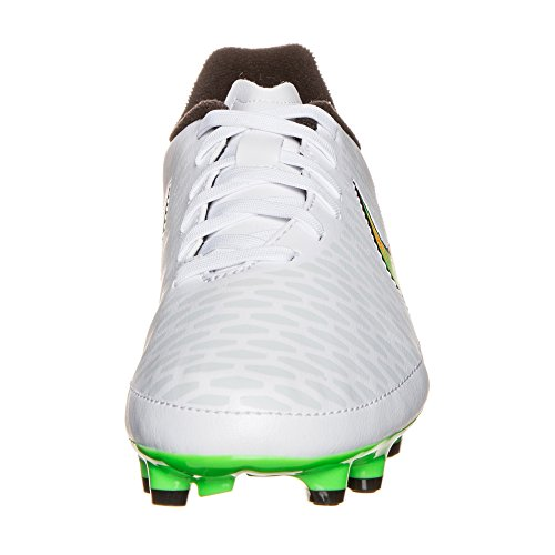 poison Nike Fußballschuhe Unisex Weiß White Green FG Kinder Onda Magista Jr HrHwzfq