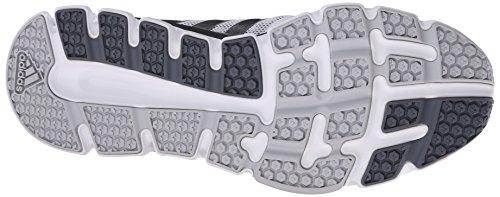 Adidas Performance Speed â??â??Trainer 2 Formazione scarpe, nero / carbonio metallizzato / Oro colle White/Carbon Metallic/Clear Onix