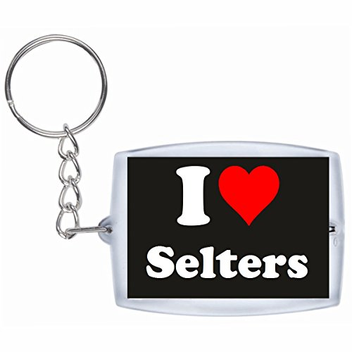 exclusive-gift-idea-keyring-i-love-selters-in-black-a-great-gift-that-comes-from-the-heart-backpack-