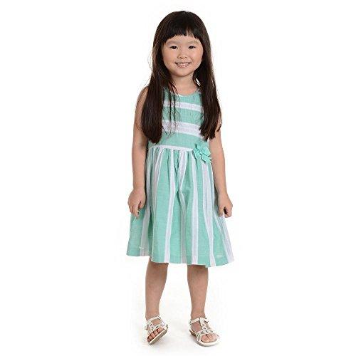 Striped Dress ()