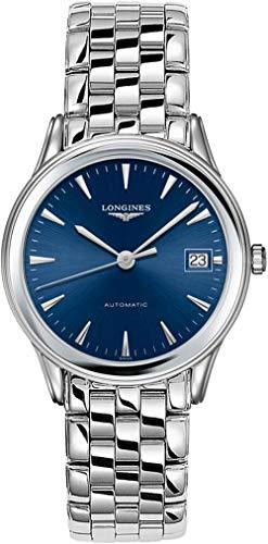 Longines Flagship Blue Dial Automatic Men's Watch L4.774.4.92.6