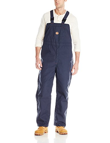 Insulated Duck Bib Overall - 5