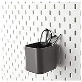 IKEA Skådis Container, Gray