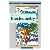 Color Atlas of Biochemistry, Koolman, Jan and Heinrich Rohm, Klans, 0865775842