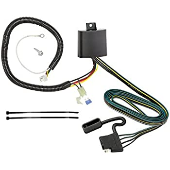 on 55336 curt t connector trailer wiring harness