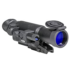 Firefield FF16001 NVRS 3x 42mm Gen 1 Night Vision Riflescope, Black