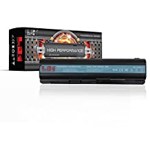 LB1 High Performance Battery for HP Pavilion DV6 484170-001, 484170-002, KS524AA, KS526AA, HSTNN-IB72, EV06055