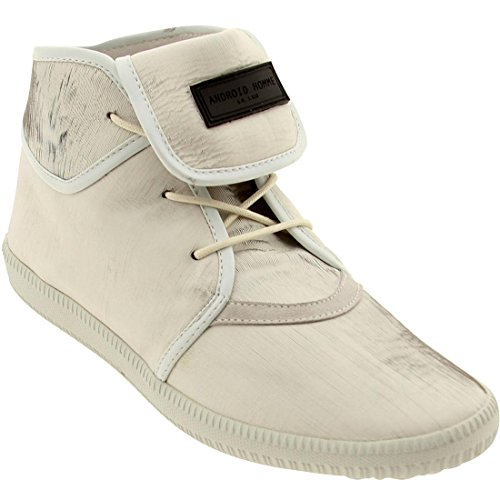 Android Homme Men's Mach 1 - Space Monster (white space)-12.0
