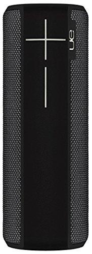 UE BOOM 2 Lautsprecher (Bluetooth, Wasserdicht, Schlagfest) schwarz