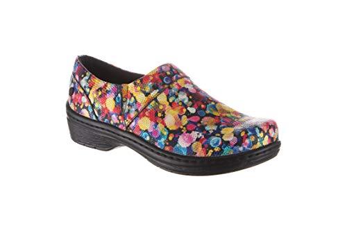 - Klogs Footwear Women's Mission Medium Bubbles Size 100