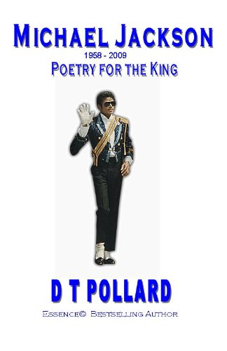 (Michael Jackson - Poetry For The King)