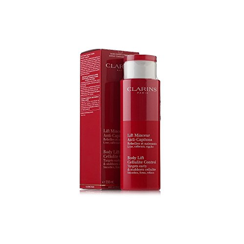 CLARINS Women's Body Lift Cellulite Control, 6.9 (Redefining Gel Cream)