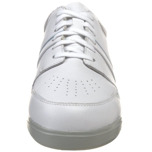 Hush White Womens Puppies Oxford Puppies Achieve Hush SqrwYPS