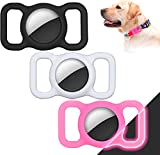 Case Compatible with Airtag Dog Collar Holder 3