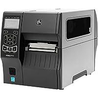 Zebra ZT410 Monochrome 600 dpi Direct Thermal/Thermal Transfer Printer ZT41046-T010000Z