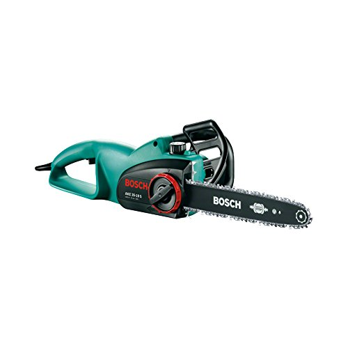 Bosch AKE 35-19S corded-electric chainsaw