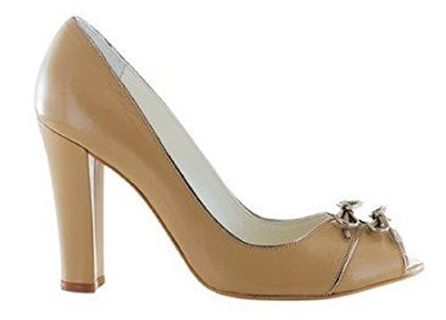 Womens Stein Singh Shoes Peeptoe s Madan Court qnxEwH4C