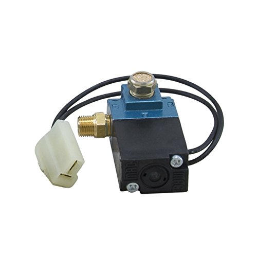 Yukon Gear & Axle (YZLASV-01) Zip Locker Solenoid Valve