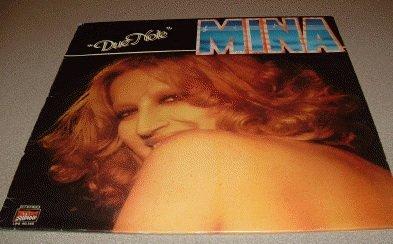 Mina - Due Note 1981 Full Lp - Zortam Music
