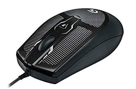 4d3b3902a4b Image Unavailable. Image not available for. Color: Logitech G100s Optical  Gaming Mouse