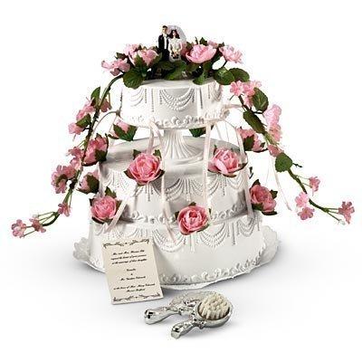 Samantha's Wedding Cake by American Girl