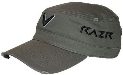 18++ Callaway military style golf hat information