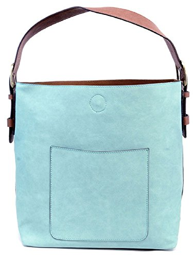 Joy Susan Classic Hobo Handbag (Ocean Cedar (Classic Hobo Bag)