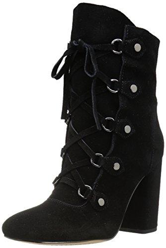 Rosa Boot Damen Splendid Schwarz Fashion fqOc8A