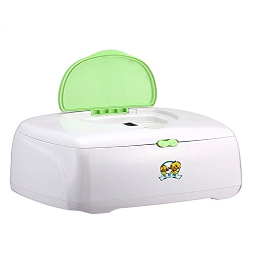Wipes Warmer Baby Wipes Moisturize Box