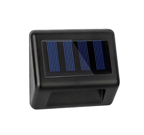 Solar Power Aviation Lights in US - 7