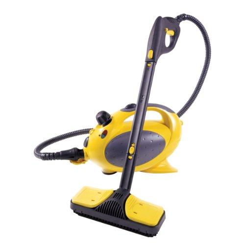 Polti Vaporetto Pocket - Limpiador a vapor portátil, capacidad 0,75l,...