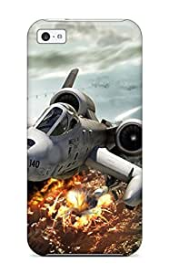 Special Design Back Tom Clancy's Hawx Phone Case Cover For Iphone 5c