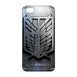 Attack On Titan 3D Phone Case for iPhone 6 4.7